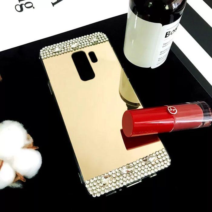 Huse Luxury Diamond Samsung S9 / S9 Plus / S8 / S8 Plus / A8 / A8 Plus