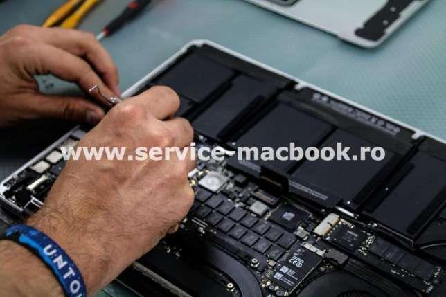 Service Reparatii IT Macbook,iMac, Mac Pro,Macbook Air/Macbook Pro Cluj-Napoca - imagine 1