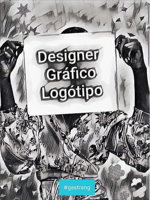 Design gráfico. Prestação de serviços informático