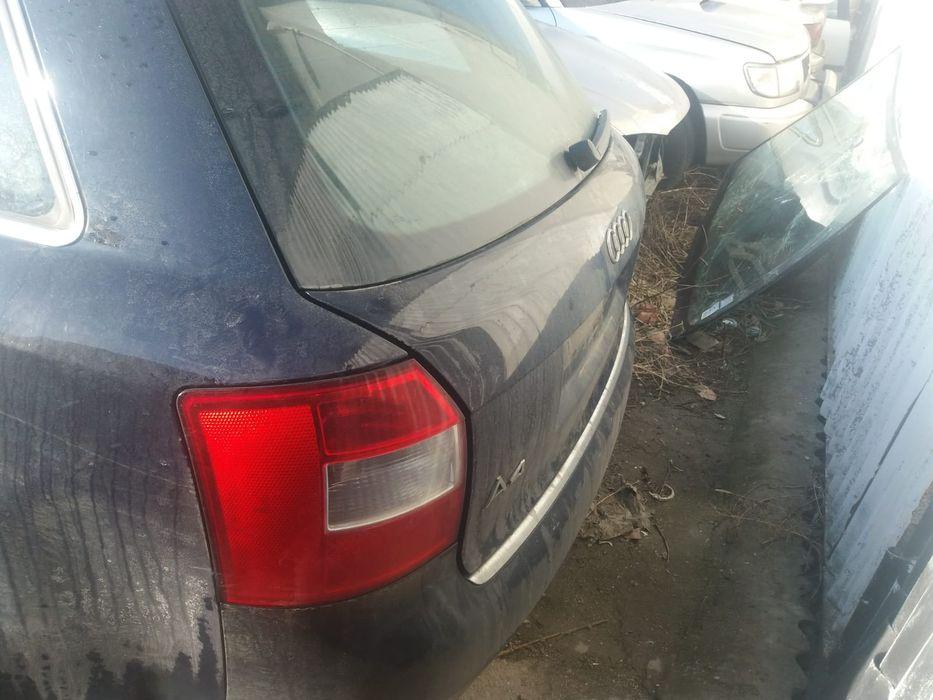 Dezmembrari Audi A4 1.9tdi an 2003 Craiova - imagine 3