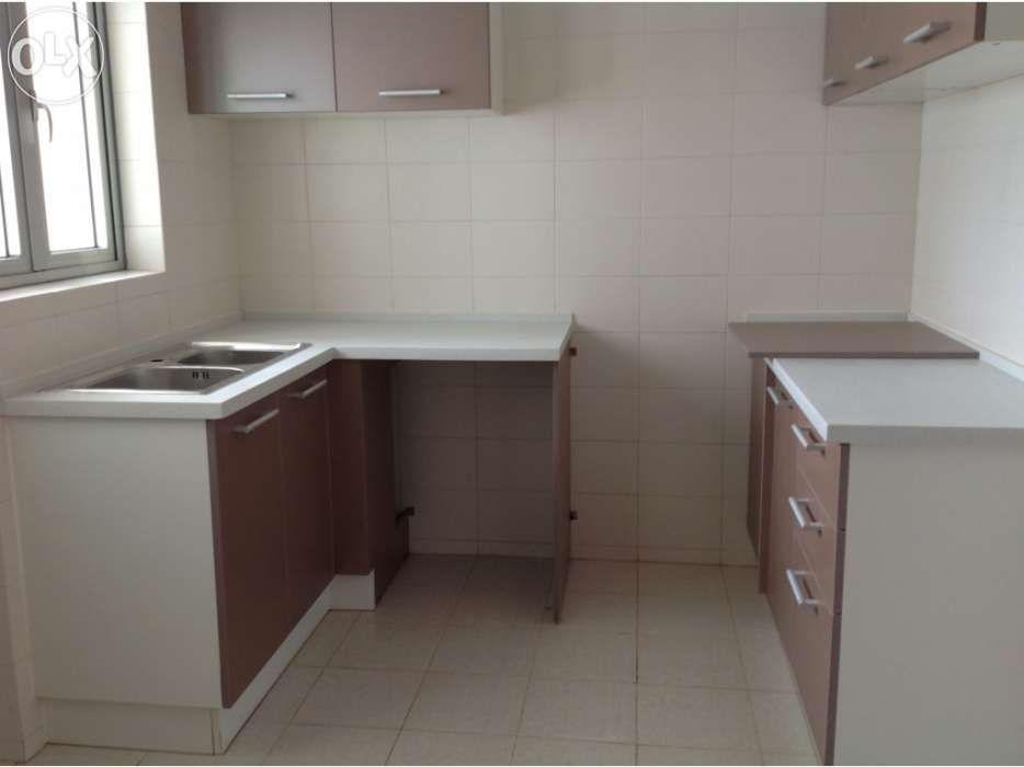 Vendo apartamento na centralidade do kilamba
