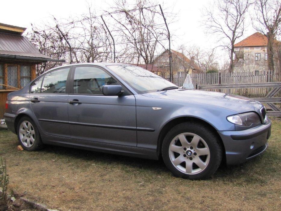Elemente caroserie BMW e46 (usi, capote, bari, praguri, aripi, etc.