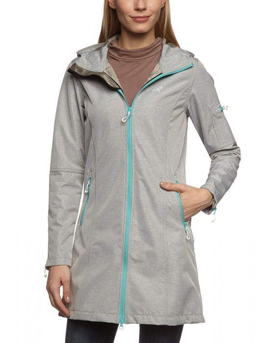 2117 Of Sweden Kabdalis softshell jacket