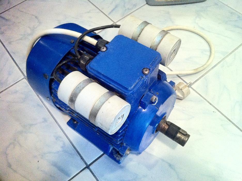Motor electric 2,2 kW, 220 V