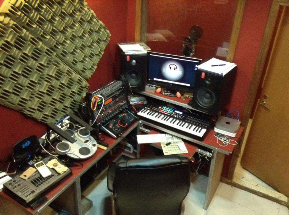 Estúdio Musical