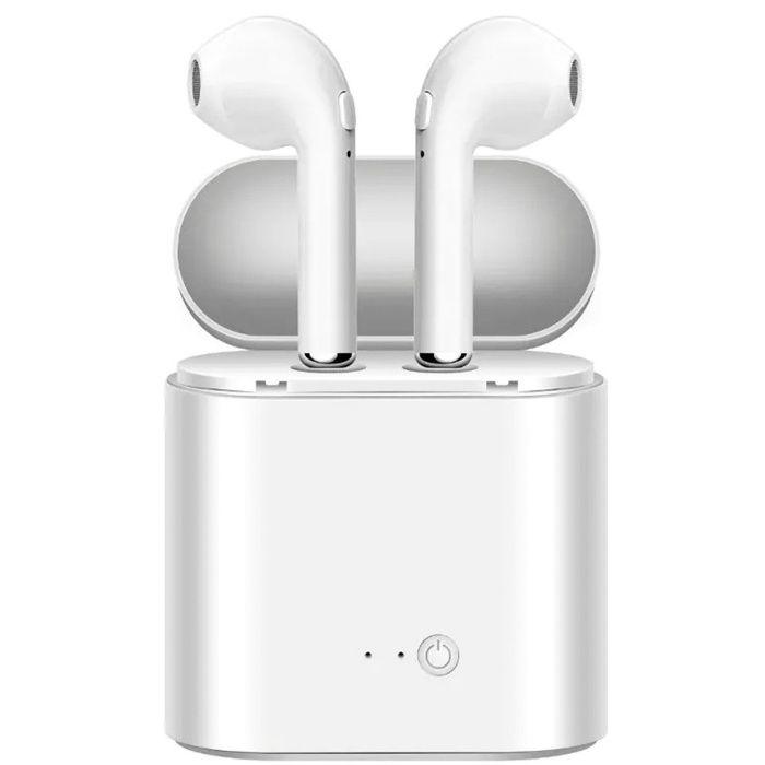 vendo auriculares sem fios i7s bluetooth (wireless)