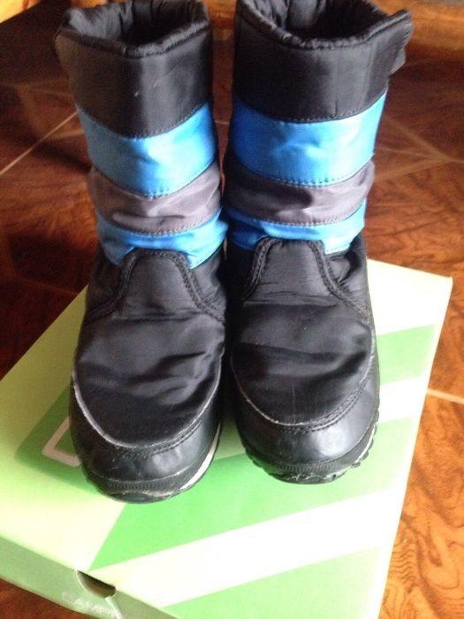 Детски ботуши Campri/Маратонки Nike гр. Хасково - image 5