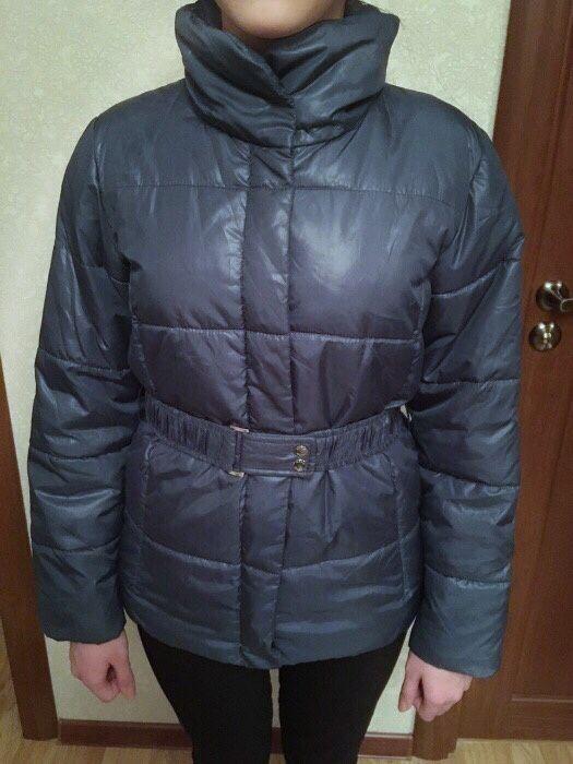 Куртка подростковая Geox на весну