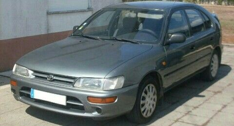Toyota corola rabu de pato ocasião