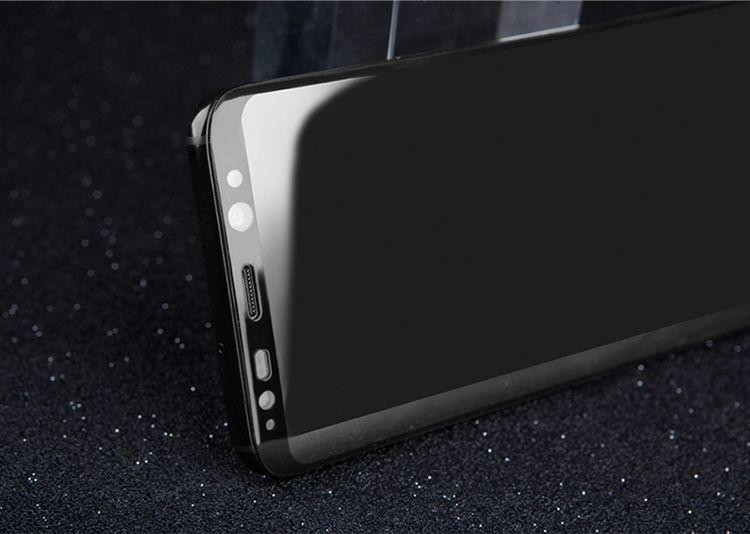 Стъклен протектор за Samsung Galaxy S8 S9 S10e S10 Note 8 9 ( 3D 4D) гр. Варна - image 7