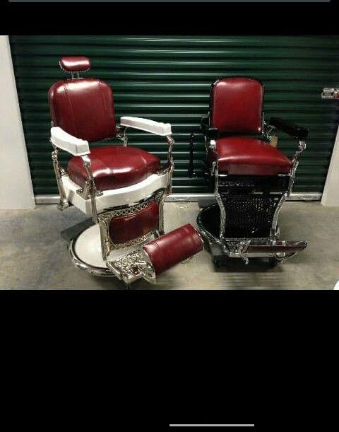 Cadeira á venda