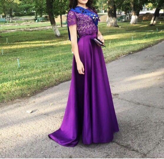 Сдам на прокат красивое платье