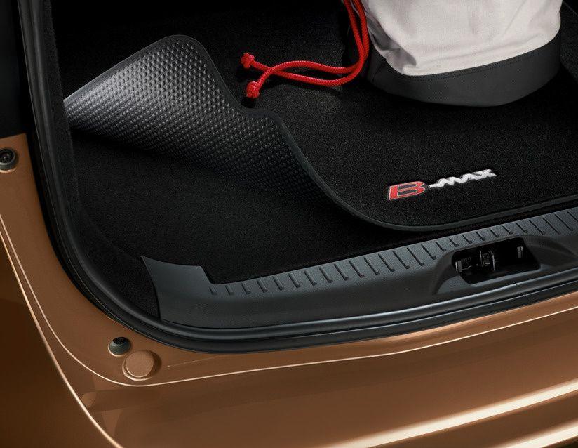 Covor portbagaj original Ford B-MAX 2012 - prezent ( AV1JR45456 )