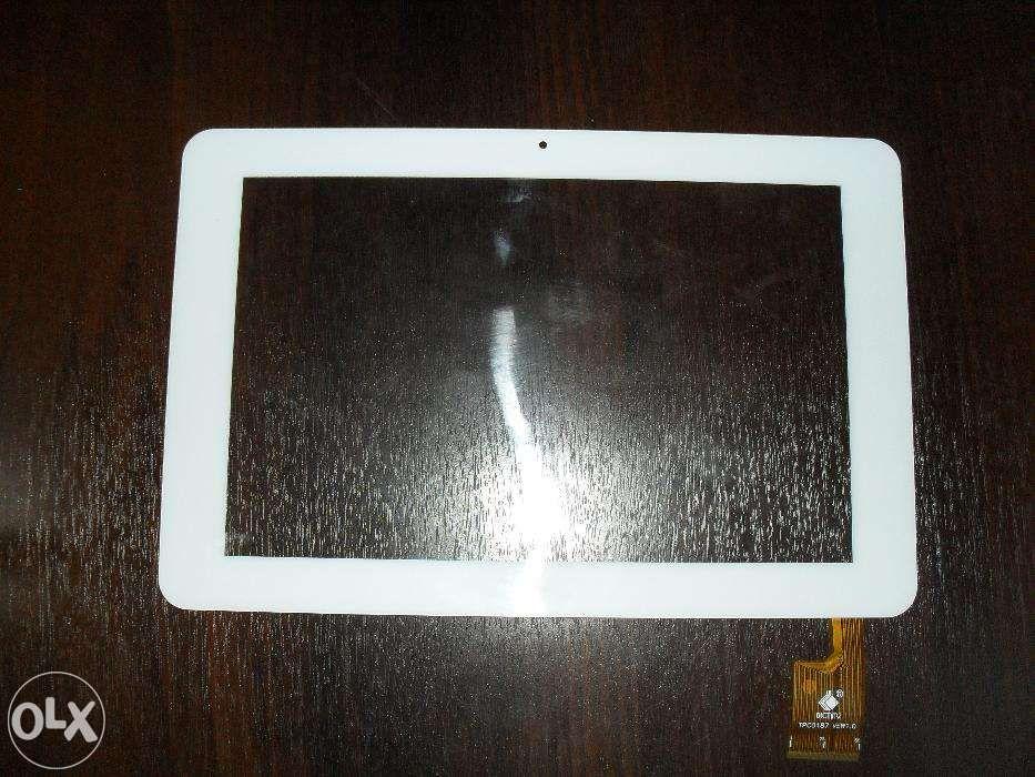 Новый сенсорный экран (тачскрин) для планшета Sanei N10 и AMPE A10