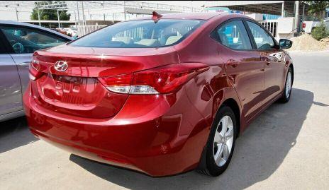 Hyundai Elantra Viana - imagem 2