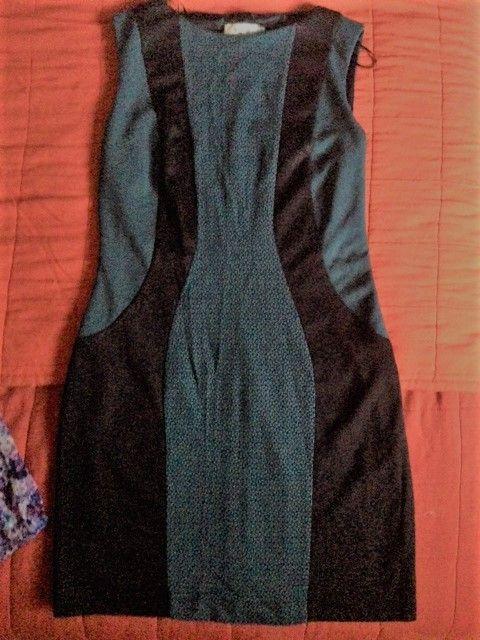 vestidos novo LINDO