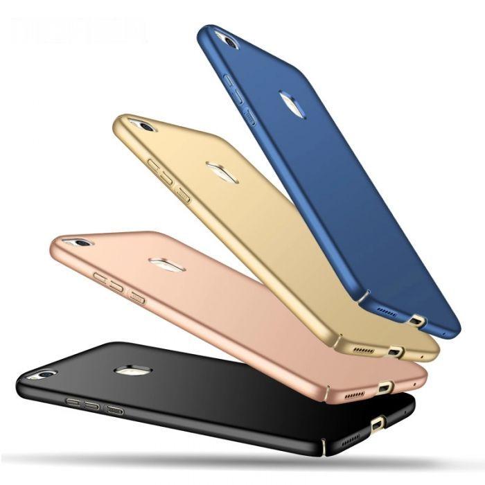 Матов кейс Thin Fit за Huawei P10 / P10 Lite / P9 Lite / Honor 8 lite