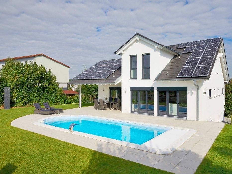 Panouri Electrice Solare Fotovoltaice