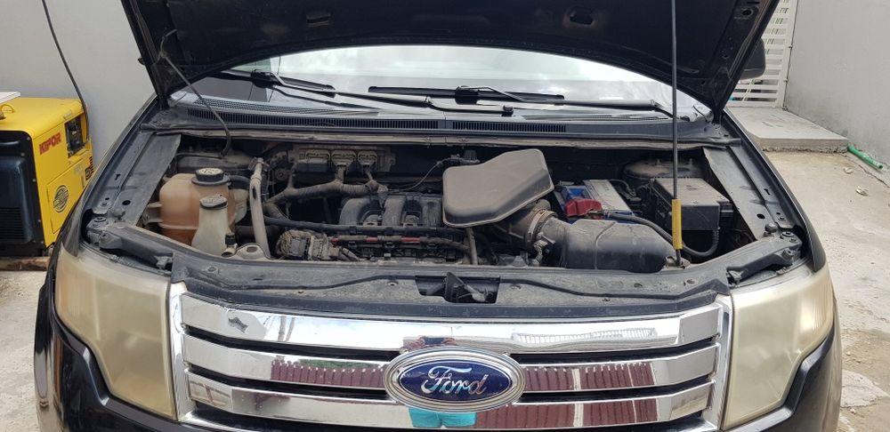 Vendo ford edge Talatona - imagem 6