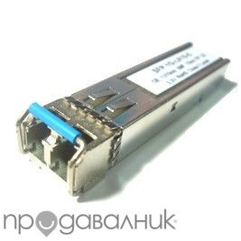 SFP module 1.25Gbit, две влакна 20km SM 1310 nm гр. София - image 3