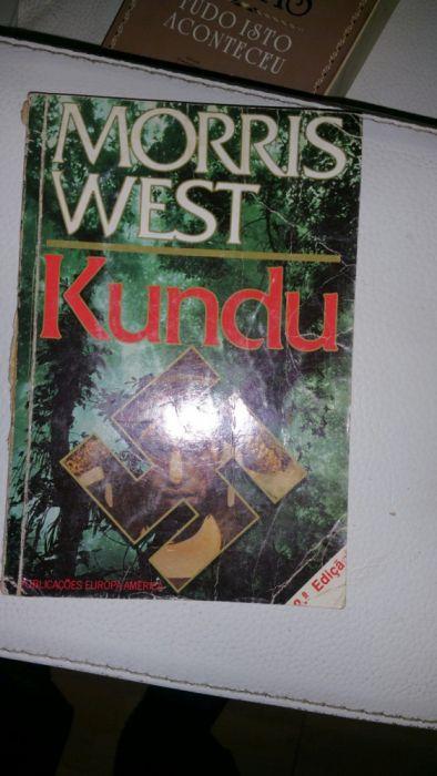 Conjunto de Obras - GOLPE DE MESTRE e KUNDU