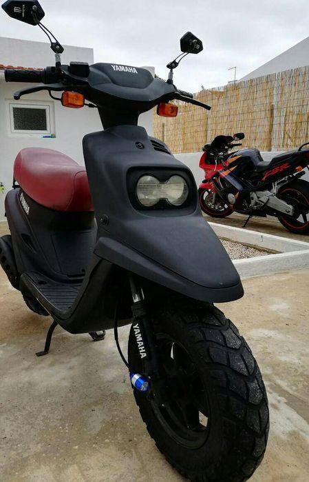 Moto jogo em promoção