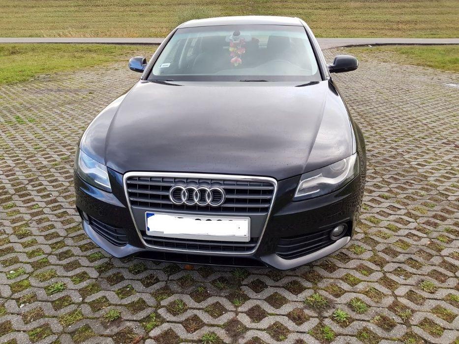 Dezmembrez Audi A4 B8 2010 Berlina