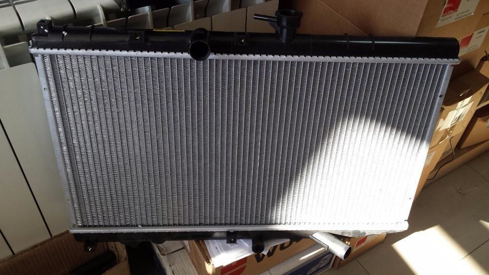Радиатор воден НОВ за Kia Rio 2000-