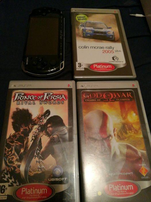 Продавам PSP на Sony