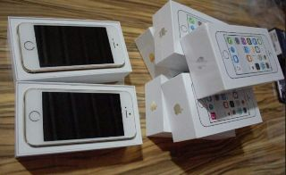 Iphone 5s a venda