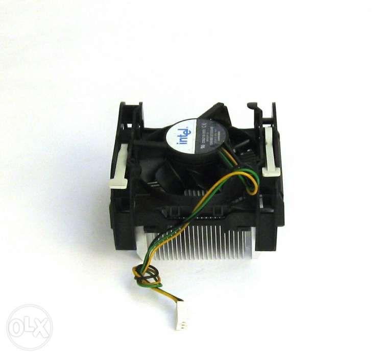 Cooler 478 Intel miez cupru