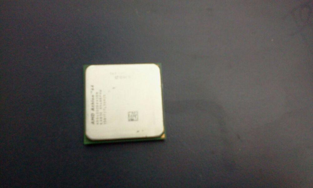 Chip Amd Athlon 64/2001