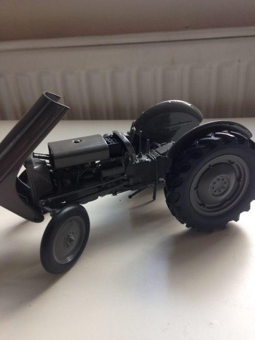 tractor si multe altele