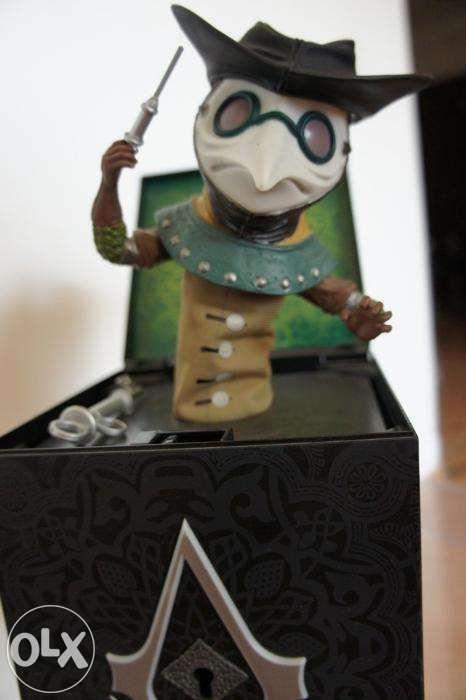 Figurina originala AC. Assassin's Creed Brotherhood, Doctor Medieval