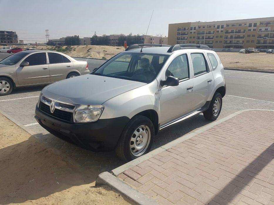 Vendo este Renault duster semi novo
