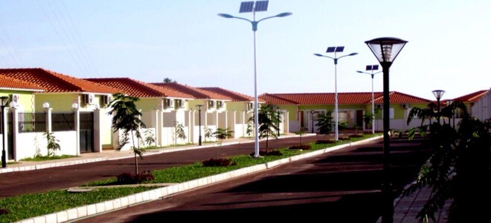 Arrendamos Vivenda T3 Condomínio Urbanização Acácias Village