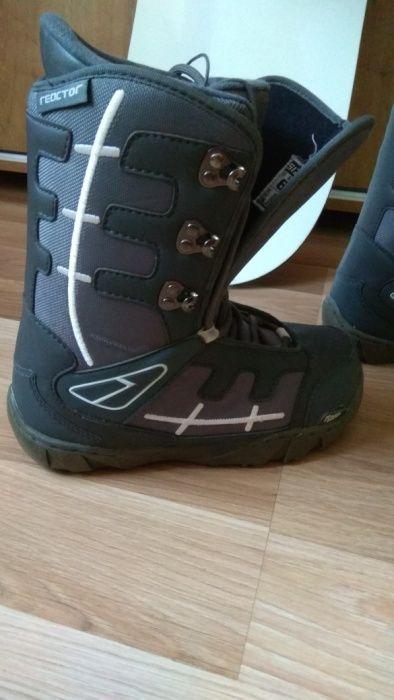 Boots Snowboard fete