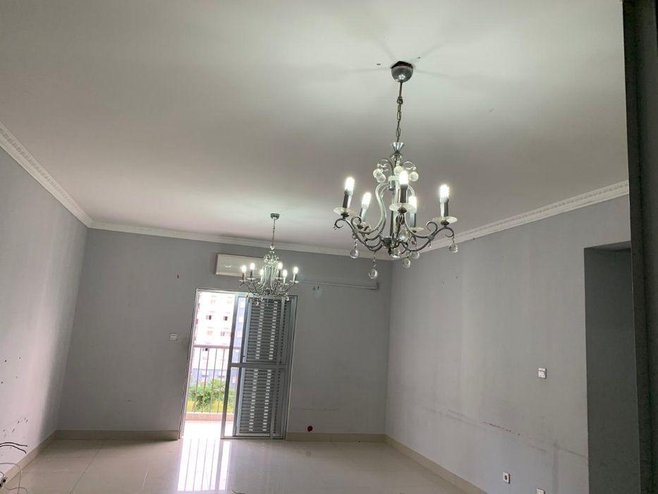 Vende-se Apartamento T3 no Kilamba, já pago na Totalidade