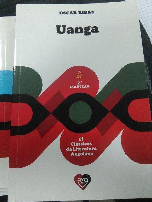 11 Clássicos da Literatura Angolana