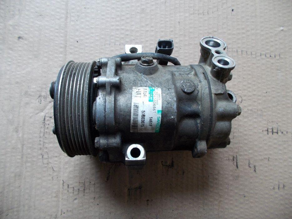 compresor AC. fiat, opel . 1,3 1,7 cdti. cod.51803075