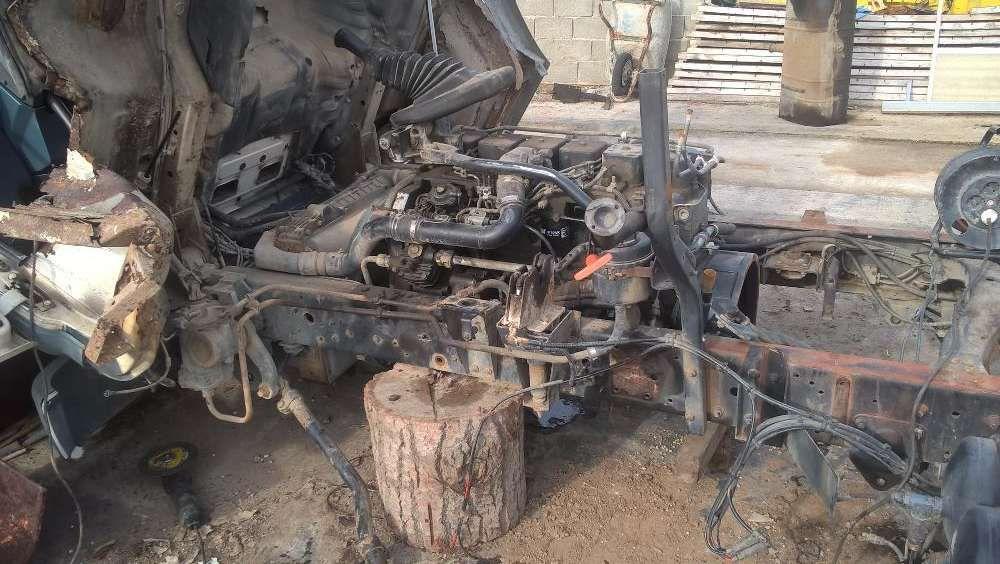 Dezmembrari Daf 45 LF radiator intercoler pompa sicilindru cabina