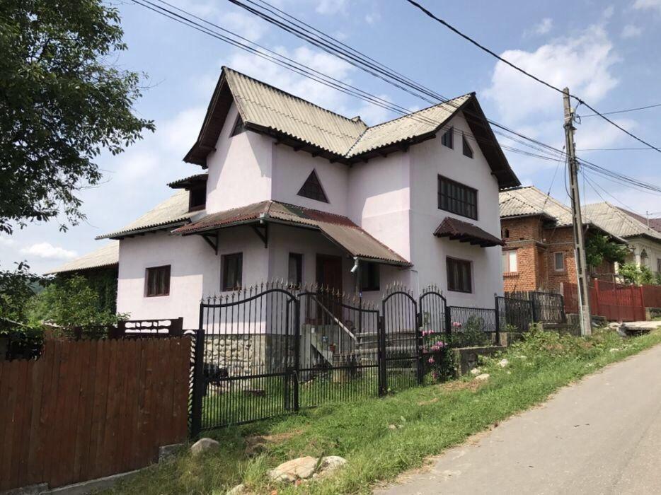 Vanzare  casa  1 camere Arges, Domnesti  - 35000 EURO