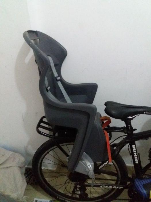 Cadeira para rebok da bike