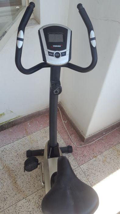 Excelente Bicicleta para Spinning