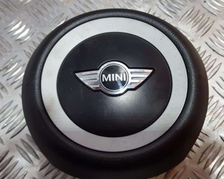 Airbag , Аербег , Аирбаг за 2 лъчев волан на MINI COOPER R56
