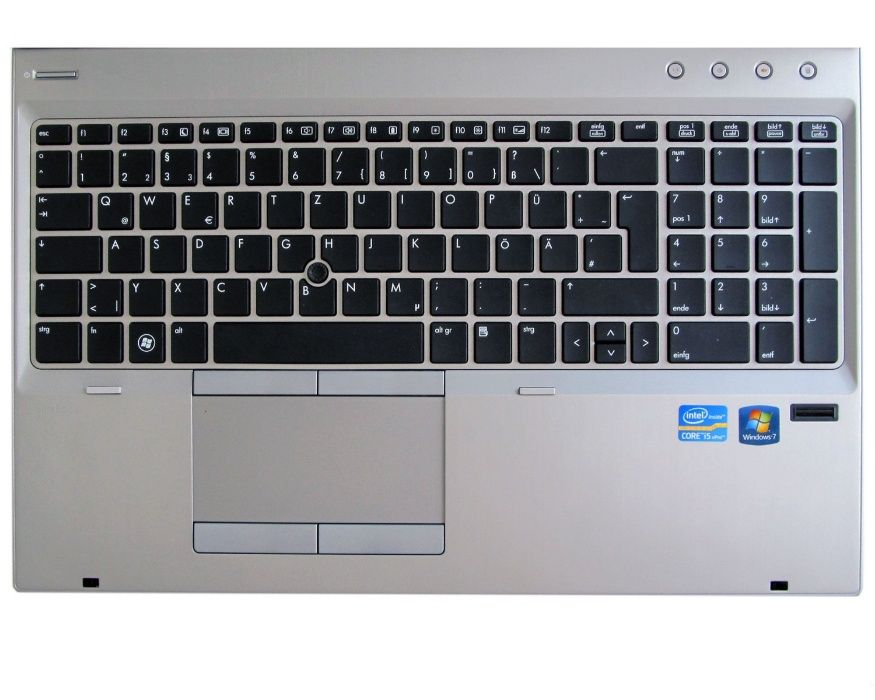 Dezmembrez piese laptop HP EliteBook 8560p (6560b 6570b) dezmembrari