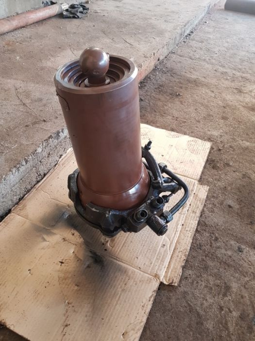 Cilindru basculare muller 7.5-18 t man iveco etc
