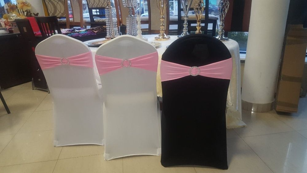 funde scaun,banderole,banda cu inel,4 lei/buc.,pentru decorat scaune