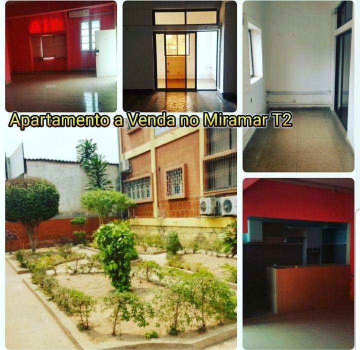 A Venda Super Apartamento T2 no Miramar
