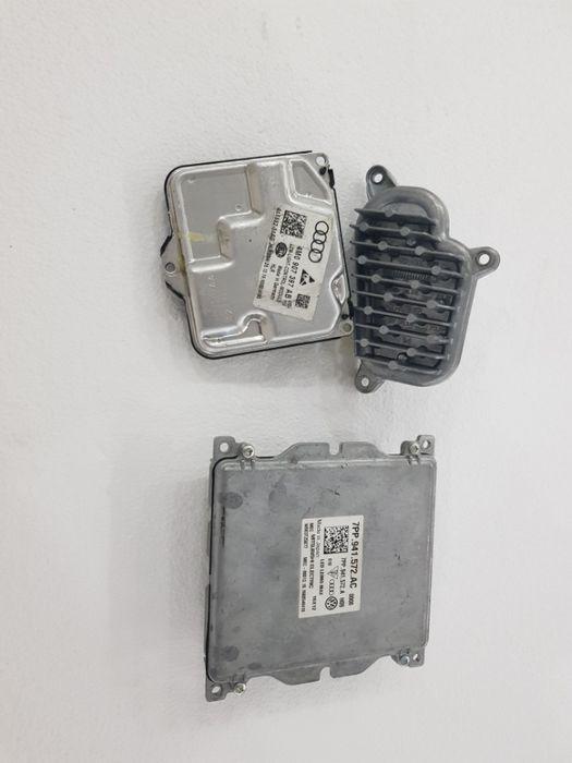 AUDI A5 S5 8W6 Full LED Matrix HeadLight Xenon HID module ballast far